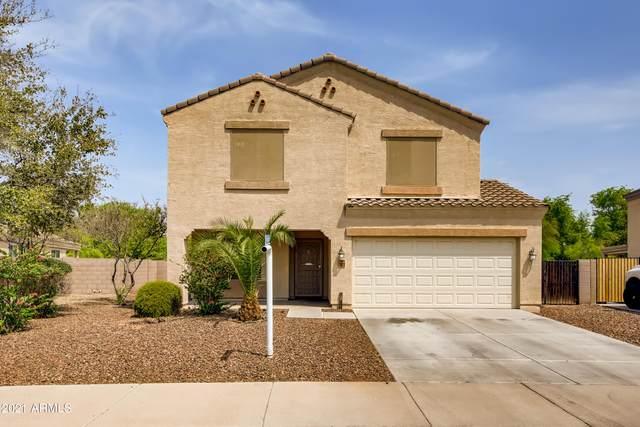 15928 W Watkins Street, Goodyear, AZ 85338 (MLS #6266868) :: Yost Realty Group at RE/MAX Casa Grande