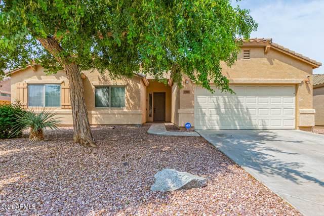 17566 W Crocus Drive, Surprise, AZ 85388 (MLS #6266994) :: Yost Realty Group at RE/MAX Casa Grande