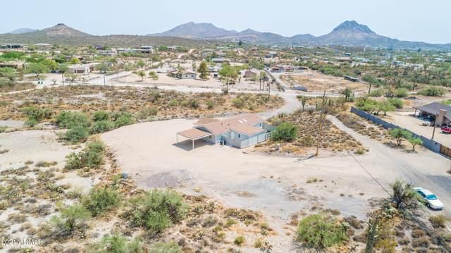 50221 N 23RD Drive, New River, AZ 85087 (MLS #6267004) :: The Ellens Team