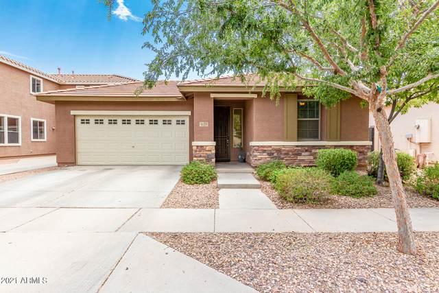 3275 E Tulsa Street, Gilbert, AZ 85295 (MLS #6267028) :: Yost Realty Group at RE/MAX Casa Grande