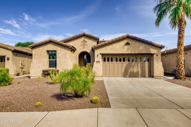 27652 N Makena Place, Peoria, AZ 85383 (MLS #6267093) :: Howe Realty
