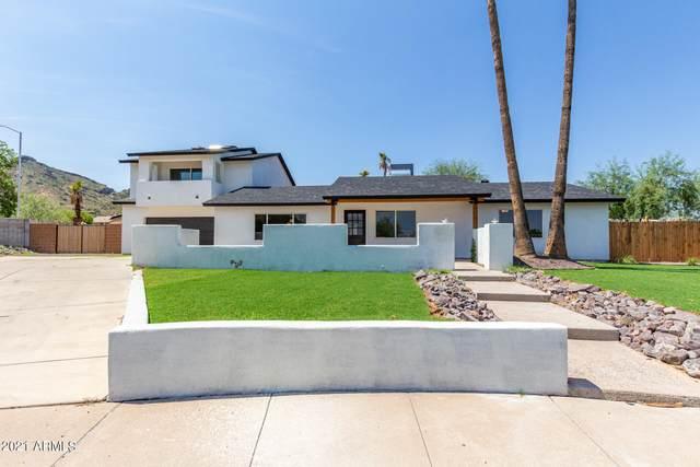 15848 N 18TH Place, Phoenix, AZ 85022 (MLS #6267230) :: Elite Home Advisors
