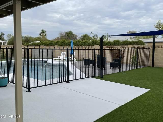 3510 W Mercer Lane, Phoenix, AZ 85029 (MLS #6267291) :: The Laughton Team