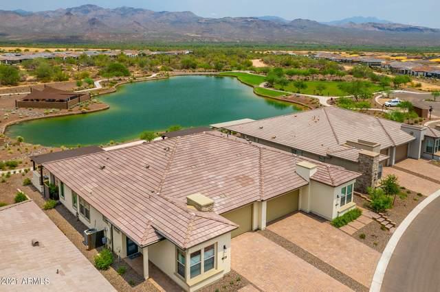 17728 E Bismark Lake Court, Rio Verde, AZ 85263 (MLS #6267367) :: Long Realty West Valley
