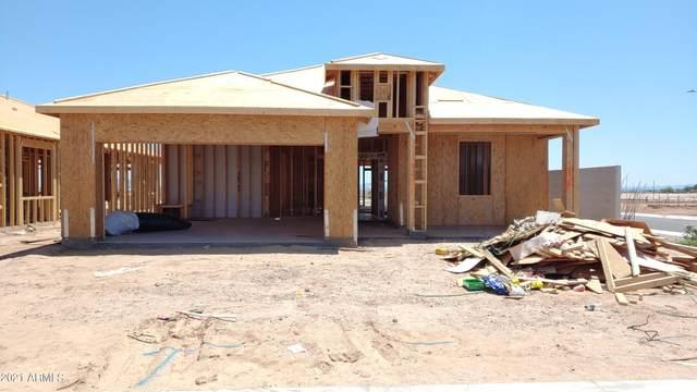 1095 W Chimes Tower Drive, Casa Grande, AZ 85122 (MLS #6267411) :: Yost Realty Group at RE/MAX Casa Grande