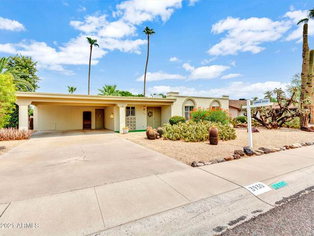 3930 E Cortez Street, Phoenix, AZ 85028 (MLS #6267450) :: The Daniel Montez Real Estate Group