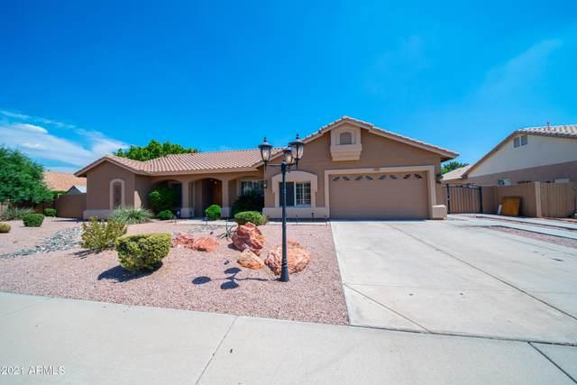 7717 W Country Gables Drive, Peoria, AZ 85381 (MLS #6267480) :: Executive Realty Advisors