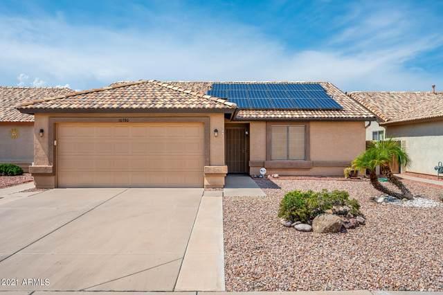 10380 W Ross Avenue, Peoria, AZ 85382 (MLS #6267515) :: The Copa Team | The Maricopa Real Estate Company