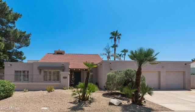 11433 N 43RD Street, Phoenix, AZ 85028 (MLS #6267522) :: Keller Williams Realty Phoenix