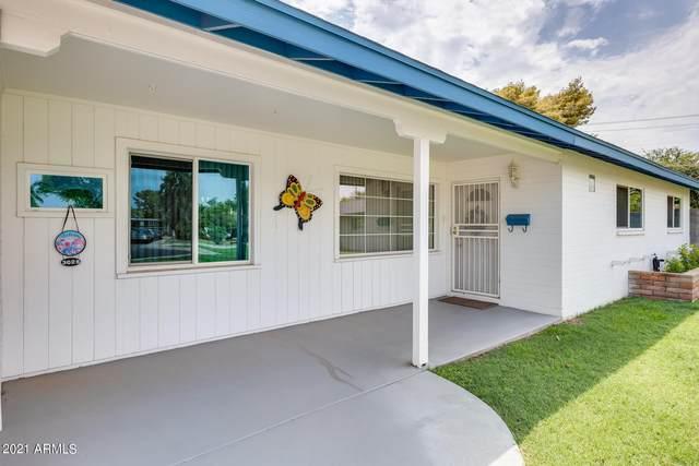 3025 E Mitchell Drive, Phoenix, AZ 85016 (MLS #6267562) :: Yost Realty Group at RE/MAX Casa Grande