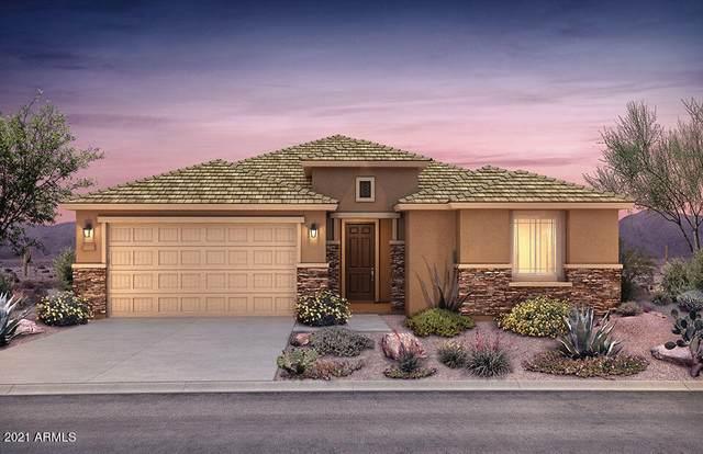 21192 N 260TH Lane, Buckeye, AZ 85396 (MLS #6267576) :: Yost Realty Group at RE/MAX Casa Grande