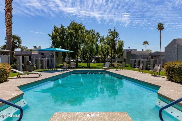 826 E Orange Drive, Phoenix, AZ 85014 (MLS #6267590) :: Yost Realty Group at RE/MAX Casa Grande