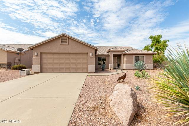 8851 E Amber Sun Way, Gold Canyon, AZ 85118 (MLS #6267600) :: My Home Group