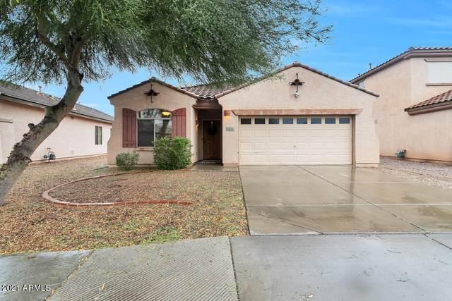 11641 W Western Avenue, Avondale, AZ 85323 (MLS #6267602) :: Yost Realty Group at RE/MAX Casa Grande