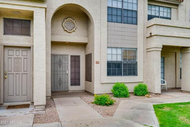 3921 W Ivanhoe Street #189, Chandler, AZ 85226 (MLS #6267631) :: Yost Realty Group at RE/MAX Casa Grande