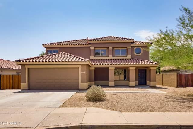 3942 S Clancy Street, Mesa, AZ 85212 (MLS #6267684) :: Yost Realty Group at RE/MAX Casa Grande