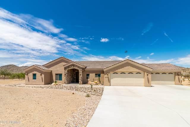 11172 W Willow Peak Avenue, Casa Grande, AZ 85193 (MLS #6267771) :: Yost Realty Group at RE/MAX Casa Grande