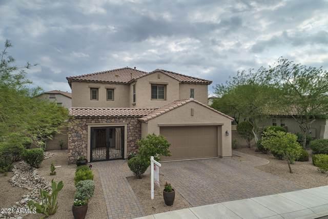 27322 N Higuera Drive, Peoria, AZ 85383 (MLS #6267880) :: Fred Delgado Real Estate Group