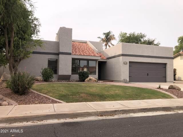 490 E San Angelo Avenue, Gilbert, AZ 85234 (MLS #6267951) :: Keller Williams Realty Phoenix