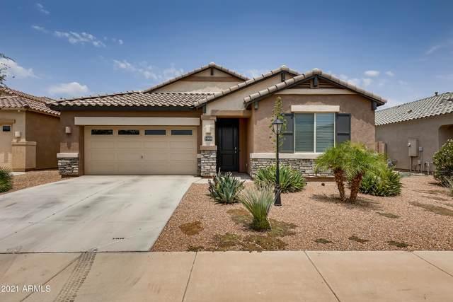43858 W Bailey Drive, Maricopa, AZ 85138 (MLS #6267955) :: Yost Realty Group at RE/MAX Casa Grande