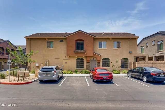 2150 W Alameda Road #1252, Phoenix, AZ 85085 (MLS #6267960) :: Klaus Team Real Estate Solutions