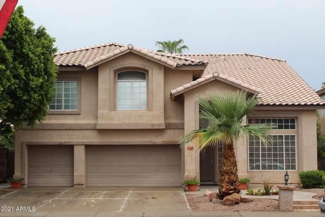 2432 W Detroit Place, Chandler, AZ 85224 (MLS #6268014) :: Kepple Real Estate Group