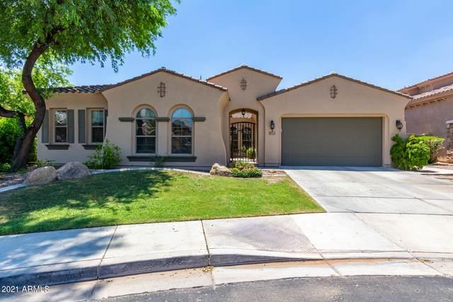 5234 S Mingus Place, Chandler, AZ 85249 (MLS #6268197) :: Kepple Real Estate Group