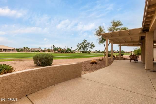 9926 E Diamond Drive, Sun Lakes, AZ 85248 (MLS #6268217) :: The Copa Team | The Maricopa Real Estate Company