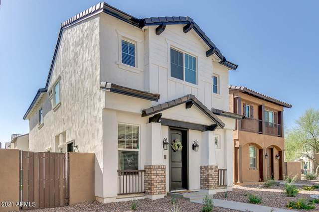 17921 N 114TH Drive, Surprise, AZ 85378 (MLS #6268347) :: Yost Realty Group at RE/MAX Casa Grande
