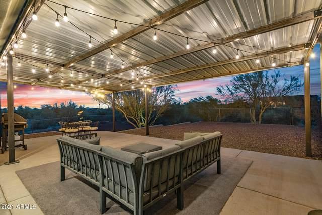 38334 N 20th Street, Phoenix, AZ 85086 (MLS #6268403) :: Service First Realty