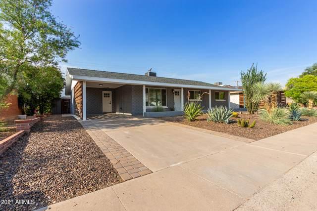 8114 E Columbus Avenue, Scottsdale, AZ 85251 (MLS #6268555) :: The Carin Nguyen Team