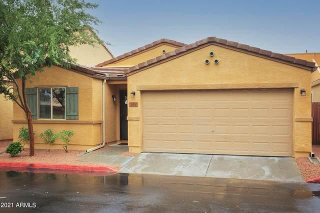 2565 E Southern Avenue #71, Mesa, AZ 85204 (MLS #6268655) :: Executive Realty Advisors