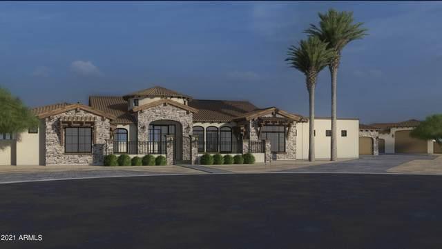 7425 S Joshua Tree Court, Queen Creek, AZ 85142 (MLS #6268681) :: ASAP Realty