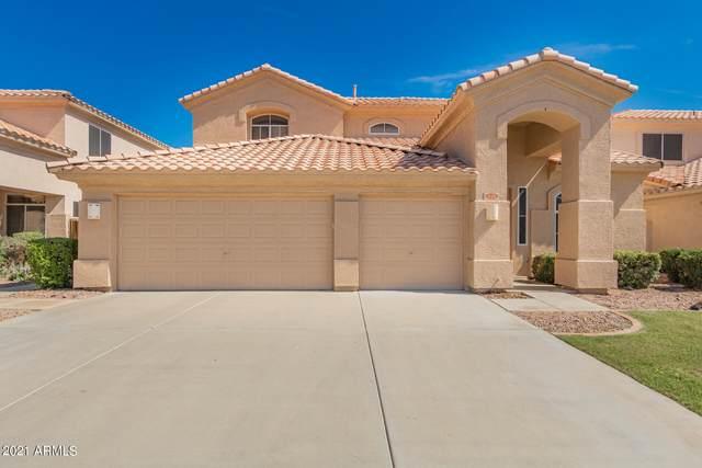 448 W Larona Lane, Tempe, AZ 85284 (MLS #6268717) :: Kepple Real Estate Group
