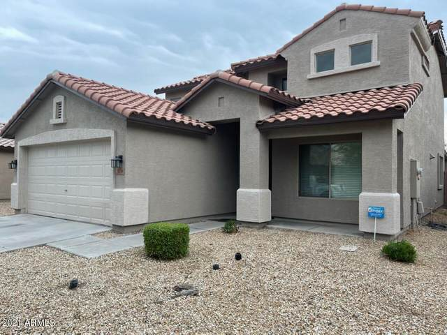 310 S 113TH Drive, Avondale, AZ 85323 (MLS #6268761) :: The Bole Group   eXp Realty