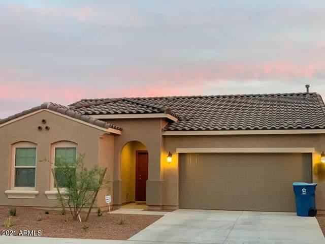 21167 W Cypress Street, Buckeye, AZ 85396 (MLS #6268844) :: Dijkstra & Co.