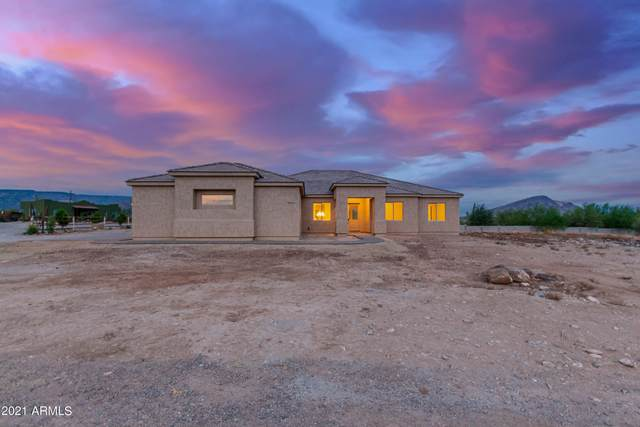 44829 N 3RD Street, New River, AZ 85087 (MLS #6268846) :: neXGen Real Estate