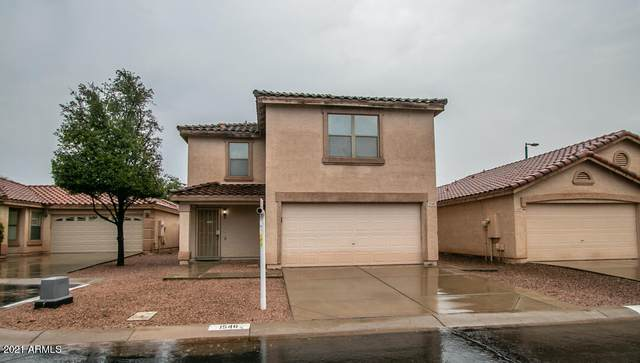 1546 S Danielson Way, Chandler, AZ 85286 (MLS #6268868) :: The Everest Team at eXp Realty