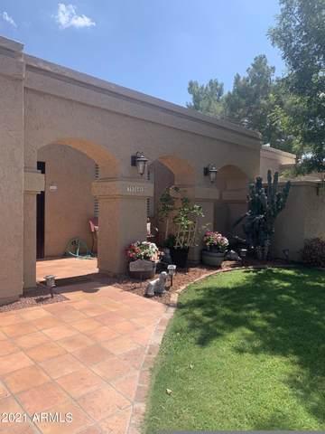 7849 E Via Costa, Scottsdale, AZ 85258 (MLS #6268878) :: Long Realty West Valley