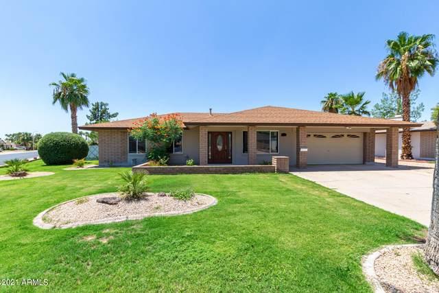 9226 N 40TH Drive, Phoenix, AZ 85051 (MLS #6268913) :: The Laughton Team