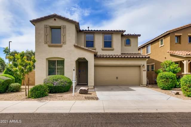 3220 E Sports Drive, Gilbert, AZ 85298 (MLS #6268981) :: Keller Williams Realty Phoenix
