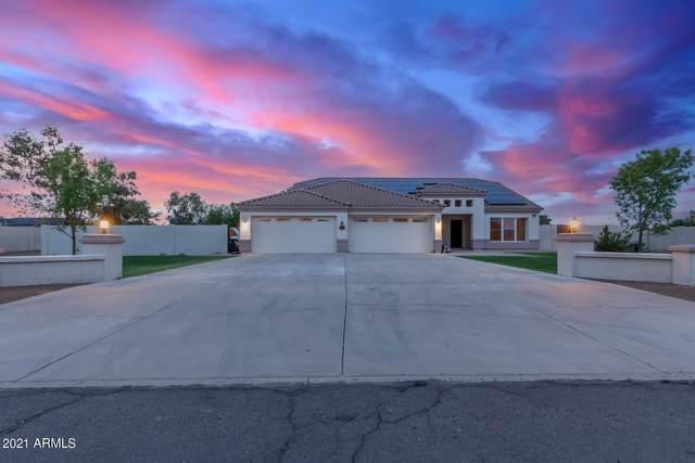 3634 W Morrow Drive, Glendale, AZ 85308 (MLS #6269024) :: Howe Realty