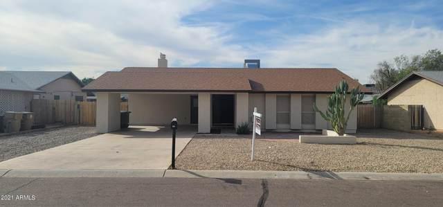821 E Calle Adobe Lane, Goodyear, AZ 85338 (MLS #6269108) :: Elite Home Advisors