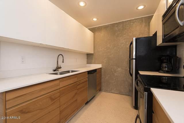 7625 E Camelback Road 344A, Scottsdale, AZ 85251 (MLS #6269109) :: My Home Group