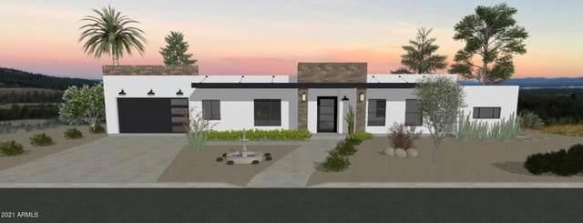 8345 N Via Linda, Scottsdale, AZ 85258 (MLS #6269114) :: Elite Home Advisors