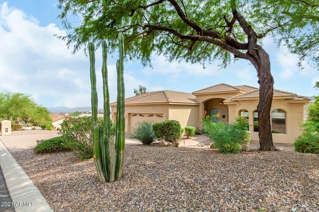 15543 E Scorpion Drive, Fountain Hills, AZ 85268 (MLS #6269119) :: Yost Realty Group at RE/MAX Casa Grande