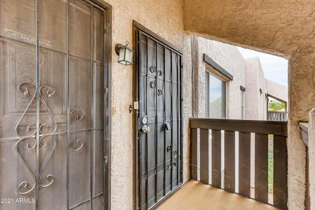 1927 E Hampton Avenue #240, Mesa, AZ 85204 (MLS #6269161) :: The Ellens Team