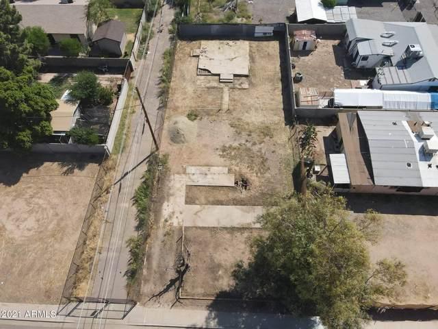 7 S 92ND Avenue, Tolleson, AZ 85353 (MLS #6269263) :: Keller Williams Realty Phoenix