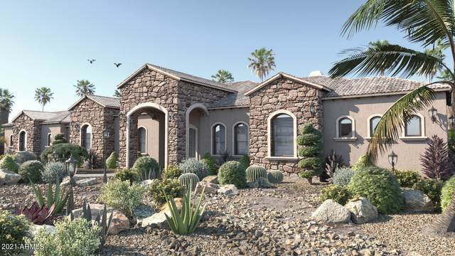 34301 N 92ND Place, Scottsdale, AZ 85262 (MLS #6269331) :: Yost Realty Group at RE/MAX Casa Grande