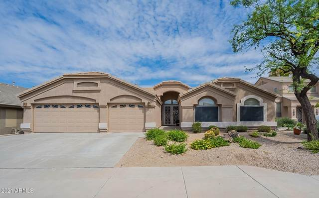 3248 W Adobe Dam Road, Phoenix, AZ 85027 (MLS #6269463) :: Yost Realty Group at RE/MAX Casa Grande